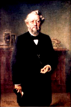 Karl August Möbius (1825-1908)